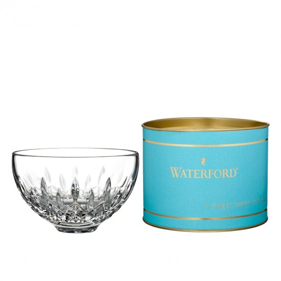 Clote-Wood Waterford Giftology Lismore Honey Bowl
