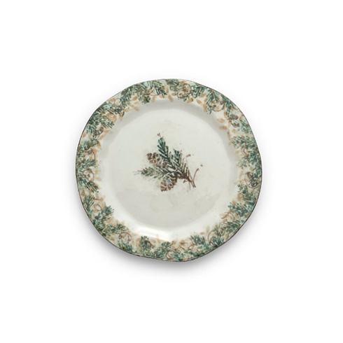 Foresta Salad Plate