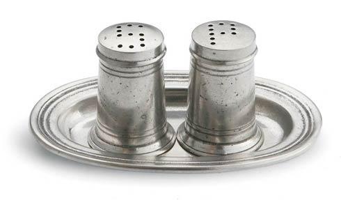Tavola Small Salt & Pepper with Tray
