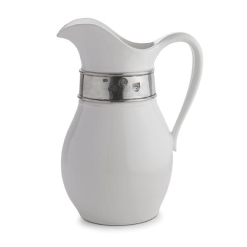 Tuscan Tall Pitcher