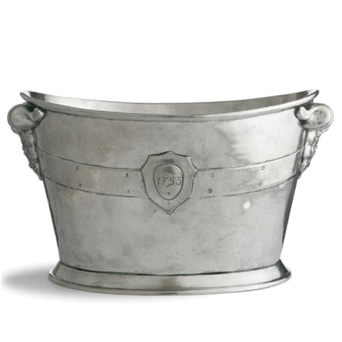 Vintage Barware Wine Bucket