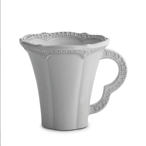 Merletto White Mug