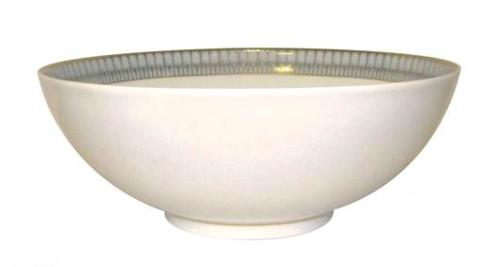 Arcades grey & gold Salad bowl