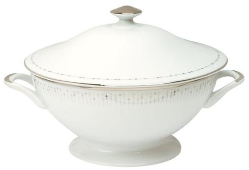 Carrousel Footed Soup Tureen With Lid