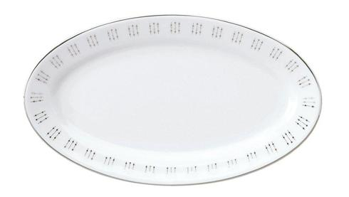 Carrousel Relish Dish Or Sauce Boat Tray