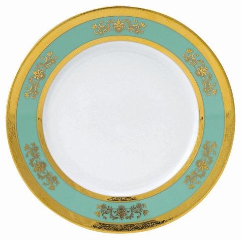 Corinthe Dessert Plate