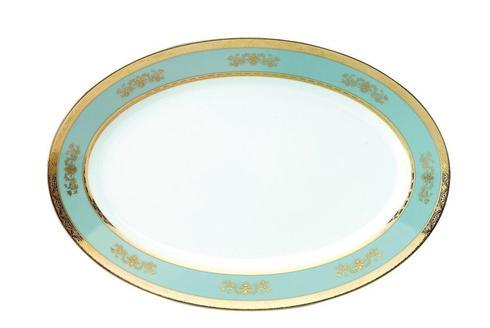 Corinthe Oval Platter