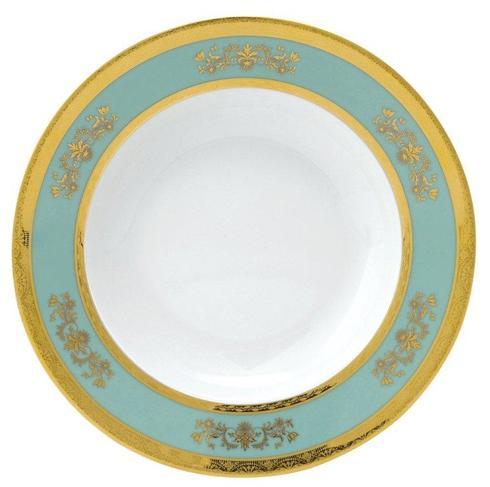 Corinthe Rim Soup Plate