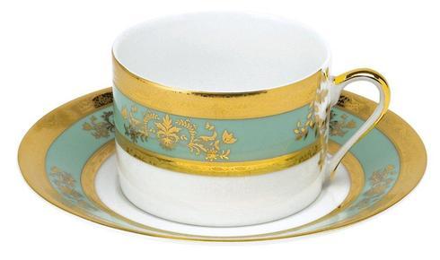 Corinthe Tea Saucer