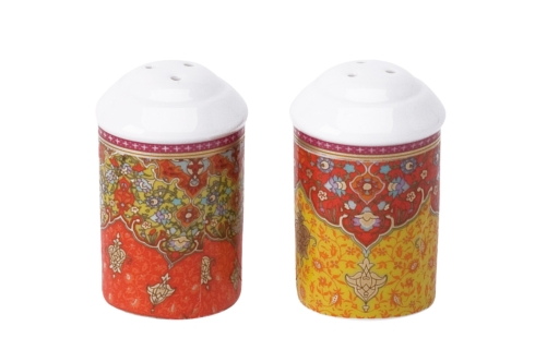 Dhara red Pepper Shaker