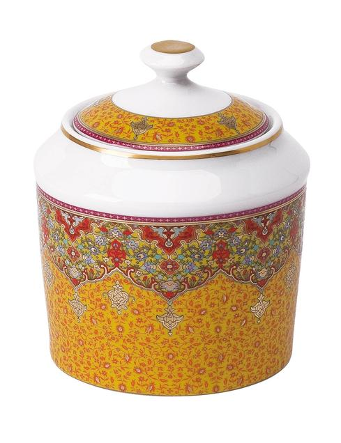 Dhara red Sugar Bowl