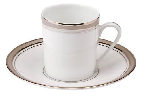 Excellence grey Coffee Cup