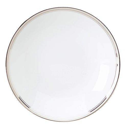 Excellence grey Deep Cereal Plate