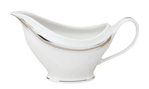 Excellence grey Sauce Boat