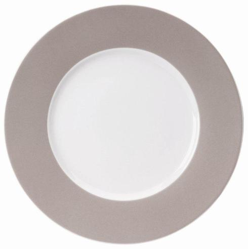 Excellence grey Serving Plate