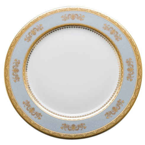 Orsay powder blue Serving Plate