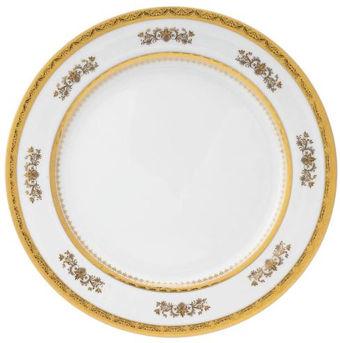 Orsay white Serving Plate