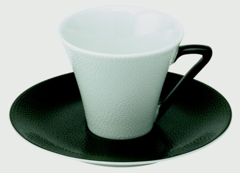 Seychelles black Coffee Cup