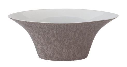 Seychelles taupe Sauce Boat