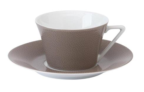 Seychelles taupe Tea Cup