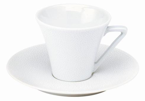 Seychelles white Coffee Cup