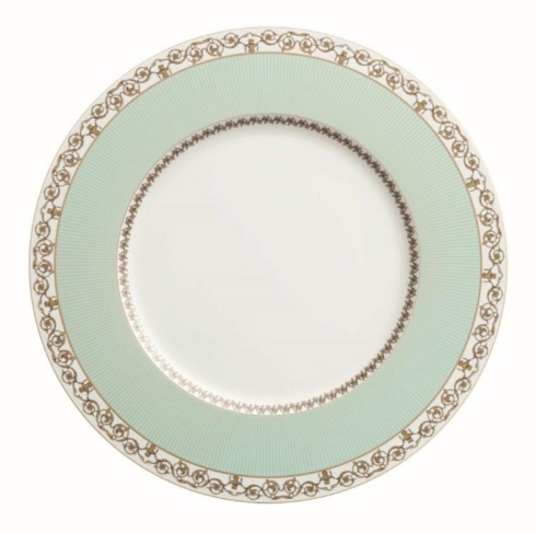 Tuileries mint Charger plate