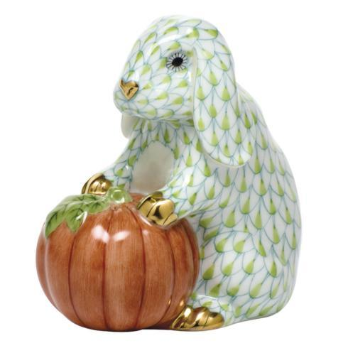 Autumn Bunny - Key Lime