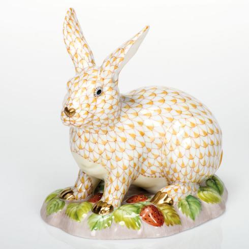 Berry Bunny - Butterscotch