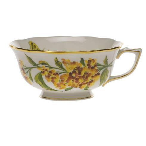 American Wildflowers Butterfly Weed Tea Cup