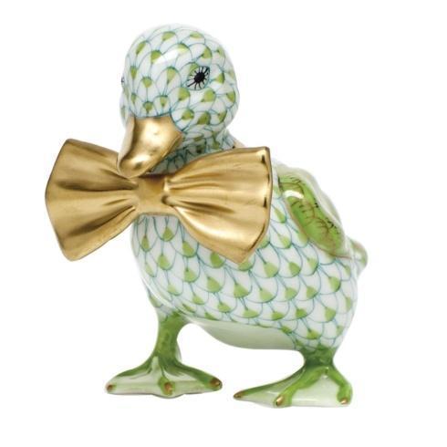 Dashing Duckling - Key Lime