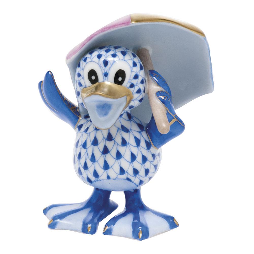Just Ducky - Sapphire