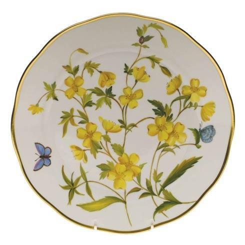 American Wildflowers Evening Primrose Dinner Plate