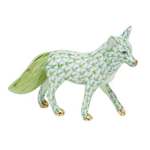 Fox - Key Lime