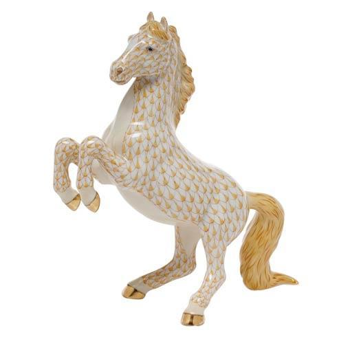 Prancing Horse - Butterscotch