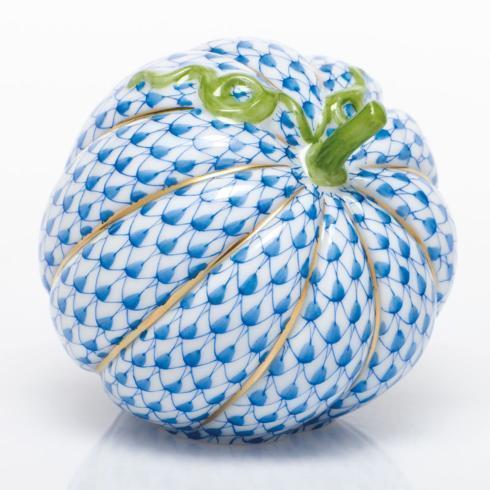 Acorn Squash - Blue