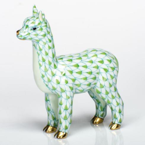 Alpaca - Key Lime