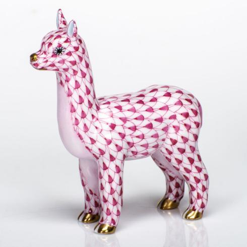 Alpaca - Raspberry
