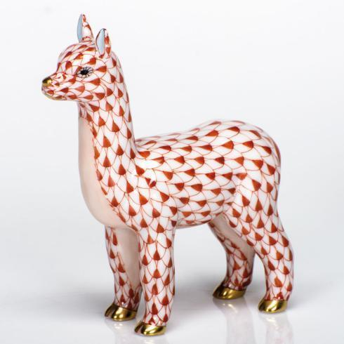 Alpaca - Rust