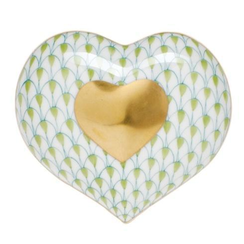 Heart of Gold - Key Lime
