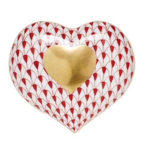 Heart of Gold - Rust