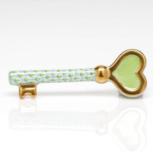 Key to My Heart - Key Lime