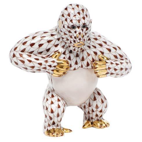 Gorilla - Chocolate