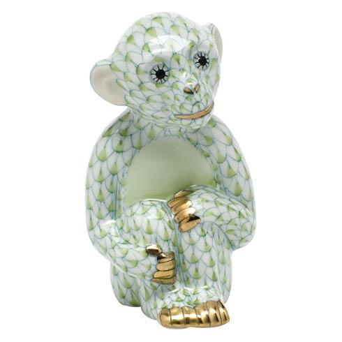 Little Monkey - Key Lime