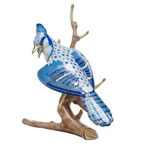 Reserve Collection Blue Jay - Multicolor