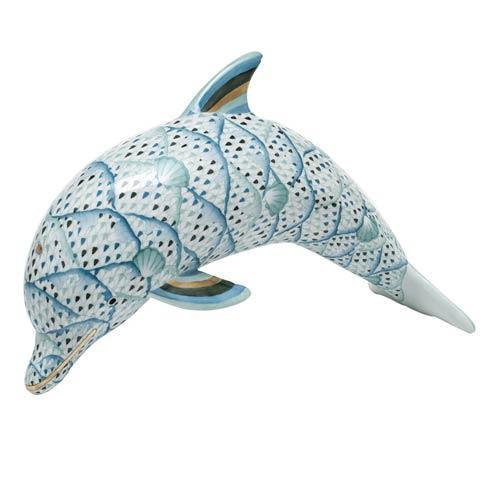 Reserve Collection Dolphin - Multicolor