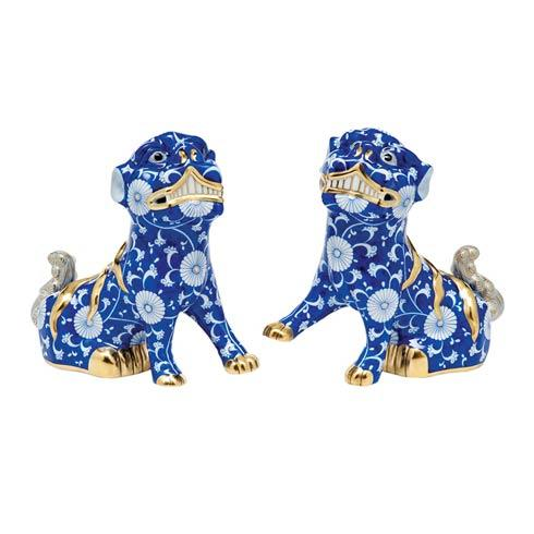 Reserve Collection Foo Dogs