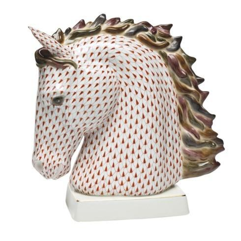 Reserve Collection Horse Bust