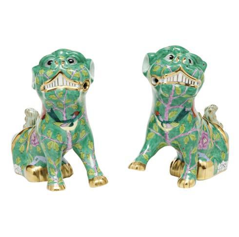 Reserve Collection Imperial Foo Dogs