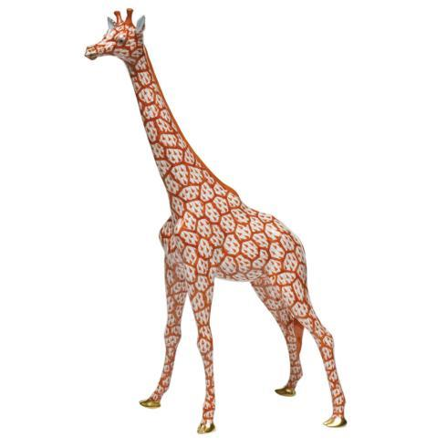 Reserve Collection Large Giraffe