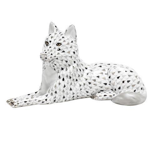 Reserve Collection Lying Wolf - Multicolor
